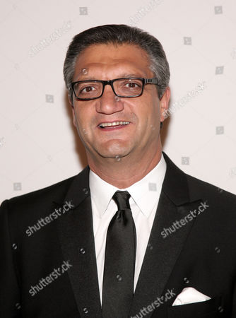 Stock Picture of PVH Corporation Chairman and CEO Manny Chirico attends the Save The Children Benefit Gala on in New York