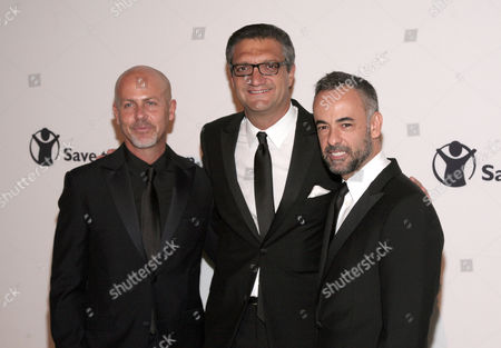 Editorial picture of Save The Children Benefit Gala, New York, USA