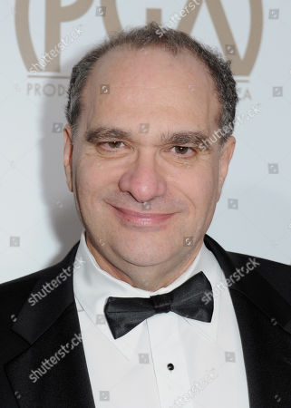 Producer Bob Weinstein arrives at the 24th Annual Producers Guild (PGA) Awards at the Beverly Hilton Hotel, in Beverly Hills, Calif