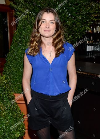 "Filmmaker Kat Coiro attends ""Through Her Lens: The Tribeca Chanel Women's Filmmaker Program Inaugural Luncheon"" at Locanda Verde, in New York"