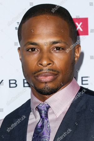 "Cornelius Smith Jr. attends the Third Annual People Magazine ""Ones To Watch"" Party held at Ysabel, in West Hollywood, Calif"