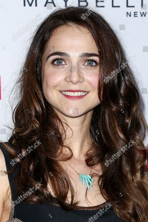 """Editorial photo of Third Annual People Magazine """"Ones To Watch"""" Party, West Hollywood, USA"""