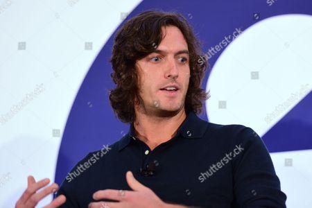 Andrew Jenks (TV producer, Author, Filmmaker),