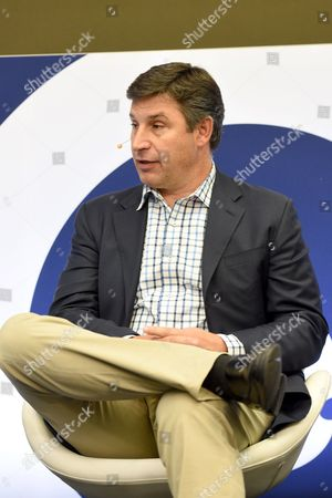 Anthony Noto (COO, Twitter)
