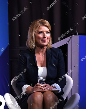 Christine Romans (Chief Business Correspondent and Anchor, CNN)