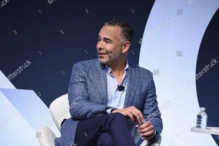 Rick Gomez (EVP and CMO, Target)