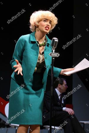Editorial image of 'Stop Messing About' Photocall, Leicester Square Theatre, London, Britain - 16 Apr 2009