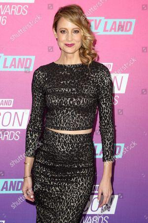Editorial picture of 2016 TV Land Icon Awards, Santa Monica, USA