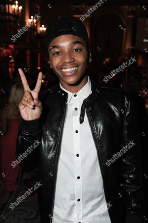 Josh Levi attends the 5th Annual Face Forward Gala held at the the Millennium Biltmore Hotelon Saturday, Sept.13, 2014, in Los Angeles