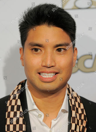 Chad Hugo poses at the 25th Annual ASCAP Rhythm & Soul Music Awards, in Beverly Hills, Calif