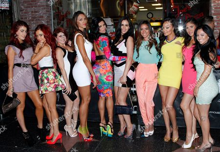 Editorial picture of Brazilian Bombshell Suelyn Medeiros Birthday Celebration, Hollywood, USA