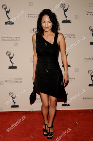 """LOS ANGELES CA - JUNE 14: Actor Terri Ivens arrives at the """"Daytime Emmy Nominee Reception Presented by the Academy of Television Arts & Sciences' Daytime Programming Peer Group"""" in the Garden Room & Terrace at the SLS Hotel at Beverly Hills on in Los Angeles, California. The 39th Daytime Entertainment Emmy Awards, presented by the National Academy, will take place on June 23, 2012 at The Beverly Hills Hotel"""