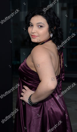 "Editorial image of LA Premiere of ""Mapplethorpe: Look at the Pictures"" - Arrivals, Los Angeles, USA"