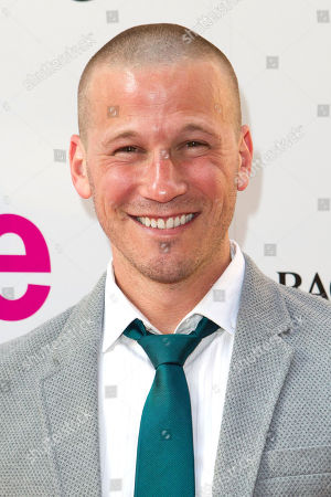 """JP Rosenbaum attends Life & Style Weekly's """"A Summer of Style Party"""" at the PH-D Rooftop Lounge at Dream Downtown on in New York"""