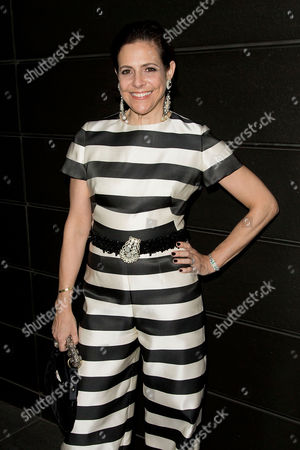 """Alexandra Lebenthal attends the New Yorkers For Children Spring gala """"A Fool's Fete"""", to benefit youth in foster care at the Mandarin Oriental Hotel on in New York"""