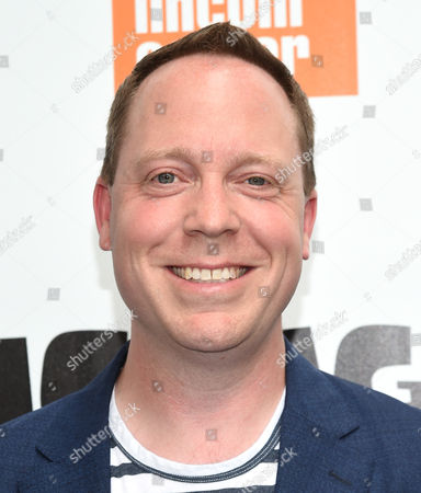 """Director Michael Thurmeier attends a special screening of, """"Ice Age: Collision Course"""", at the Walter Reade Theater, in New York"""