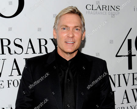 "Weatherman Sam Champion from ""Good Morning America"" attending the FiFi Fragrance Awards at Alice Tully Hall in New York. ABC News says Champion and his boyfriend, Rubem Robierb, are engaged to be married later this year. Champion tweeted Friday, Oct. 5, that he's never been happier to share a bit of personal news. Champion and Robierb met through mutual friends in Miami, where Robierb lives, according to ABC. Born in Brazil, Robierb is a fine-arts photographer who shows his work in Miami, Atlanta, Santa Monica and New York"