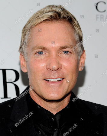 "Weatherman Sam Champion from ""Good Morning America"" attending the FiFi Fragrance Awards at Alice Tully Hall in New York. ABC News says Champion and his boyfriend, Rubem Robierb, are engaged to be married later this year. Champion tweeted Friday that he's never been happier to share a bit of personal news. Champion and Robierb met through mutual friends in Miami, where Robierb lives, according to ABC. Born in Brazil, Robierb is a fine-arts photographer who shows his work in Miami, Atlanta, Santa Monica and New York"