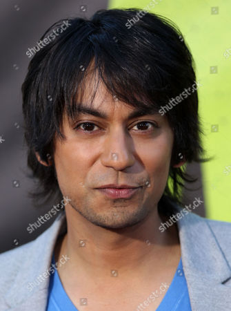 "Actor Vik Sahay attends the premiere of ""Savages"", in Los Angeles"