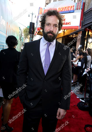 """Peter Cambor is seen at Showtime's """"Roadies"""" Premiere at The Theatre at ACE Hotel, in Los Angeles"""