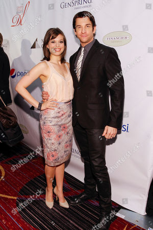 Editorial picture of The 80th Annual Drama League Awards, New York, USA