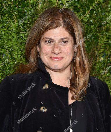 Stock Picture of Shari Springer Berman attends Through Her Lens: The Tribeca Chanel Women's Filmmaker Program Luncheon at Locanda Verde, in New York