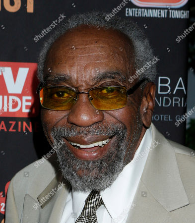 Bill Cobbs attends TV Guide Magazine's 2012 Hot List Party at Skybar at the Mondrian Hotel on in West Hollywood, California