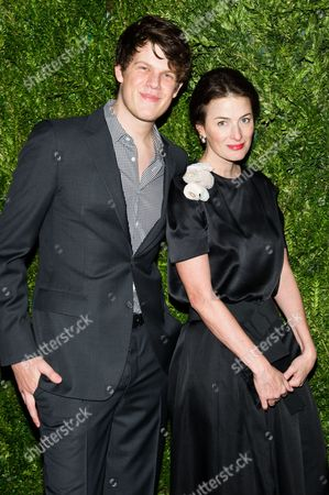 Editorial picture of 2013 CFDA Vogue Fashion Fund Awards, New York, USA