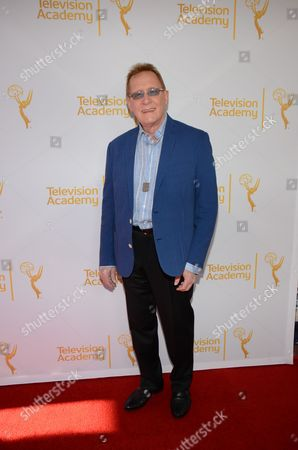 Joe Tremaine seen at the Television Academy's 66th Emmy Awards Choreographers Nominee Reception on in the NoHo Arts District in Los Angeles