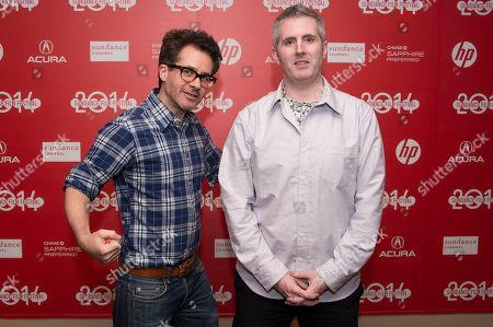 Editorial photo of 2014 Sundance Film Festival - Cooties, Park City, USA