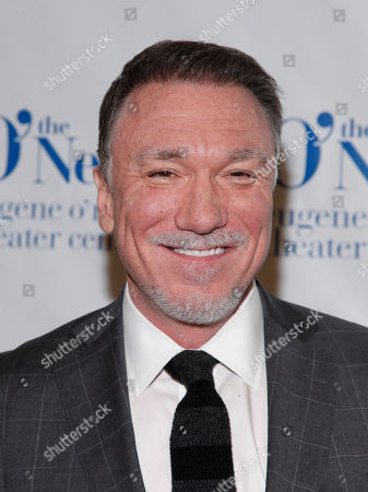 Patrick Page attends the 15th Annual Monte Cristo Awards at the Edison Ballroom, in New York