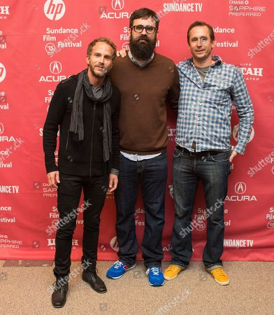 "Editorial photo of 2015 Sundance Film Festival - ""Don Verdean"" Premiere, Park City, USA"