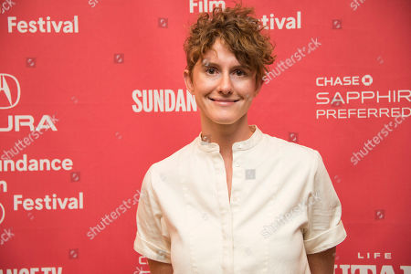 "Editorial picture of 2015 Sundance Film Festival - ""Don Verdean"" Premiere, Park City, USA"