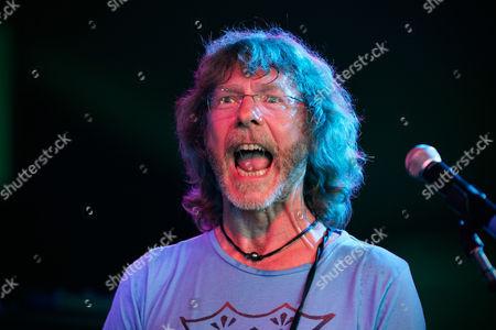 Sam Bush performs at the Bonnaroo Music and Arts Festival, in Manchester Tenn