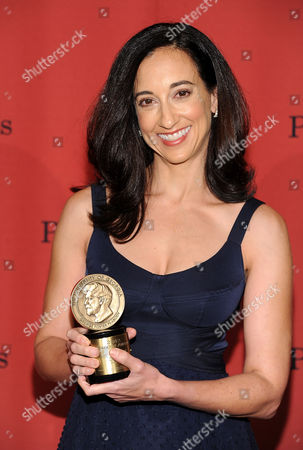 Editorial picture of 72nd Annual Peabody Awards, New York, USA