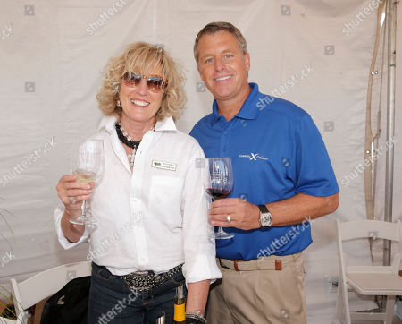 Editorial picture of Celebrity Cruises Great Wine Festival to Benefit LegalAid of Orange County, Irvine, USA