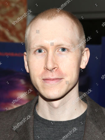 """Jason Mann attends a special screening of """"De Palma"""" at the DGA Theater, in New York"""