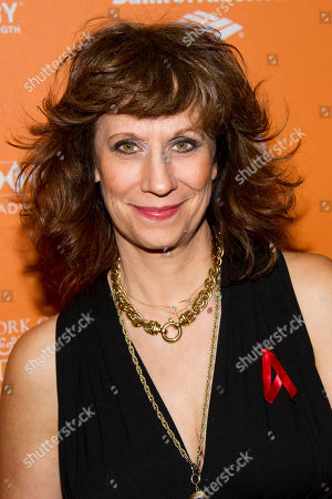 "Lizz Winstead attends ""On The Chopping Block: A Roast of Anthony Bourdain"" on in New York"