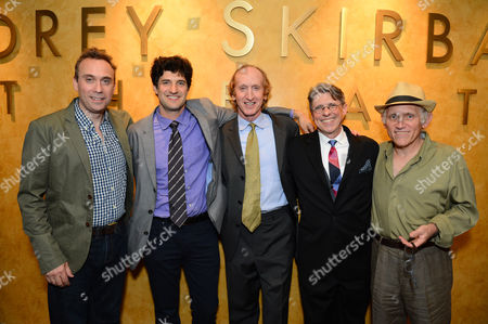 """Editorial image of Opening Night of """"Discord"""" at The Geffen Playhouse, Westwood, USA"""