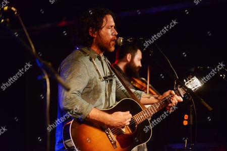 Chuck Regan & Jon Gaunt perform as part of The Revival Tour, at The Loft, in Atlanta