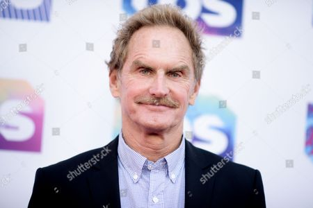 """Jere Burns attends """"A Night Out With"""" FYC Event held at The Theatre at Ace Hotel, in Los Angeles"""