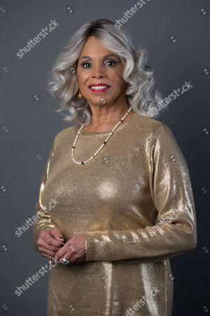 """Lynne Moody poses for a portrait in promotion of the upcoming release of """"Roots: The Complete Original Series"""" on Blu-ray, in New York"""