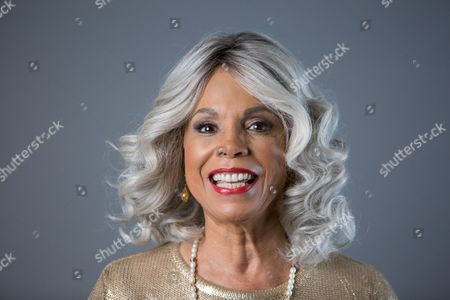 """Lynne Moody poses for a portrait in promotion of the upcoming release of """"Roots: The Complete Original Series"""" on Bu-ray, in New York"""