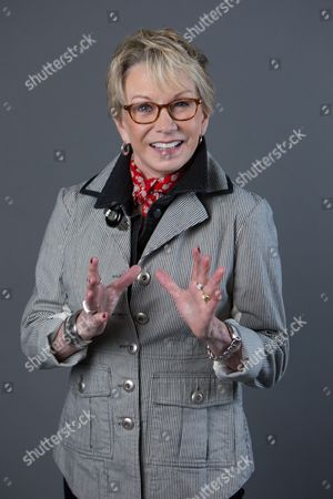 """Sandy Duncan poses for a portrait in promotion of the upcoming release of """"Roots: The Complete Original Series"""" on Bu-ray, in New York"""