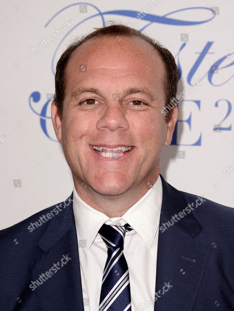 """Stock Photo of Tom Papa arrives at the 19th annual """"Taste For A Cure"""" at the Beverly Wilshire Hotel, in Beverly Hills, Calif"""