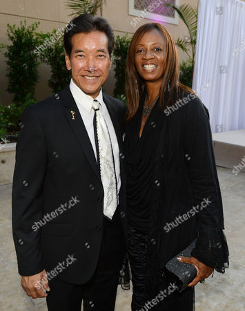 Editorial image of 2014 Performers Peer Group Celebration, Beverly Hills, USA