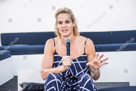 Editorial image of 2016 Summit at Sea, Miami, USA