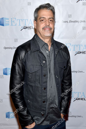 Stock Picture of Justin Bua attends the 21st Annual ETTA Gala held at The Beverly Hilton, in Beverly Hills, Calif