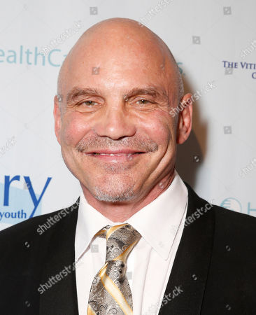 """Patrick Kilpatrick attends the CARRY Foundation's 7th Annual """"Shall We Dance"""" Gala at The Beverly Hilton Hotel on in Beverly Hills, California"""