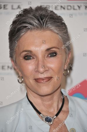Beverly Sassoon arrives at the Friendly House Los Angeles' 24th Annual Awards Luncheon at the Beverly Hilton Hotel on in Los Angeles
